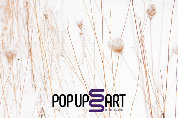 Pop Up Art